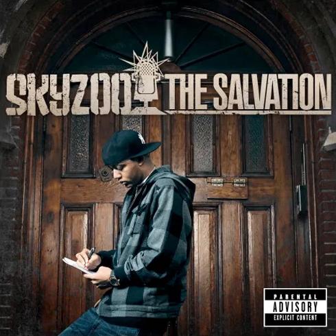 Skyzoo – The Salvation