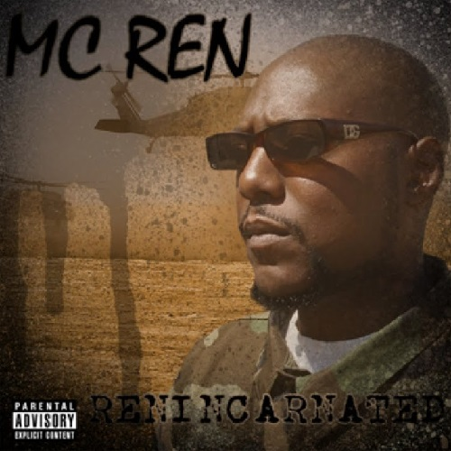 MC Ren – Renincarnated