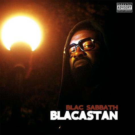 Blacastan – Blac Sabbath