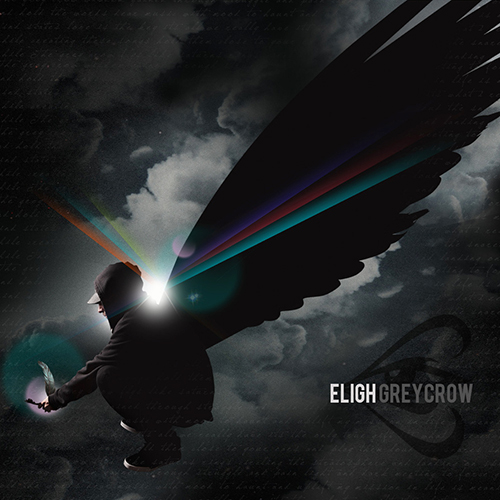 Eligh – Grey Crow