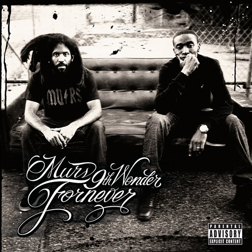 Murs and 9th Wonder – Fornever