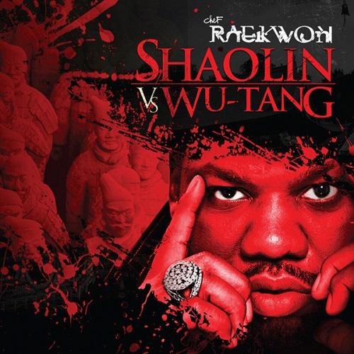 Raekwon – Shaolin Vs Wu-Tang