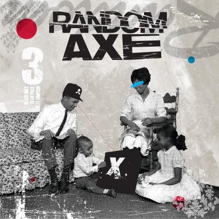 Random Axe – Random Axe
