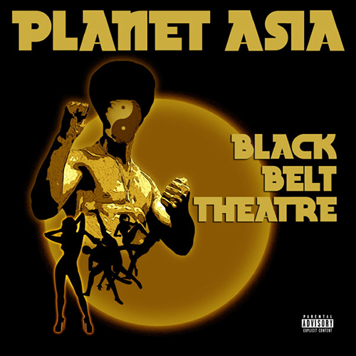 Planet Asia – Black Belt Theatre
