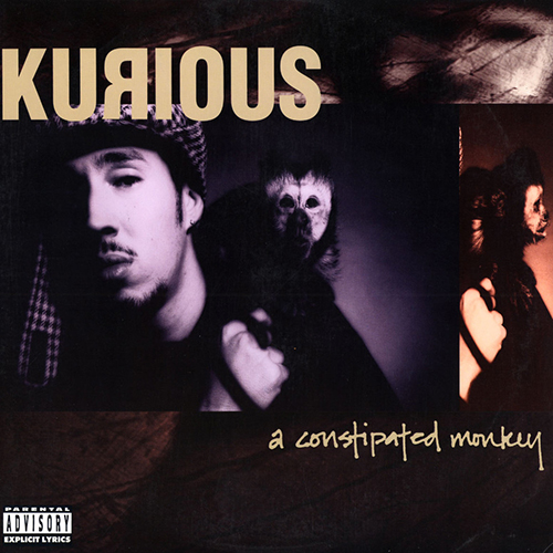 Kurious – A Constipated Monkey