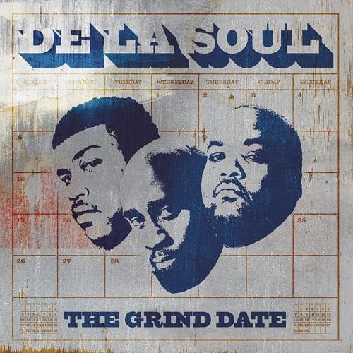 De La Soul – The Grind Date