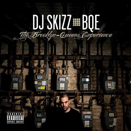 Dj Skizz – B.Q.E. – The Brooklyn-Queens Experience