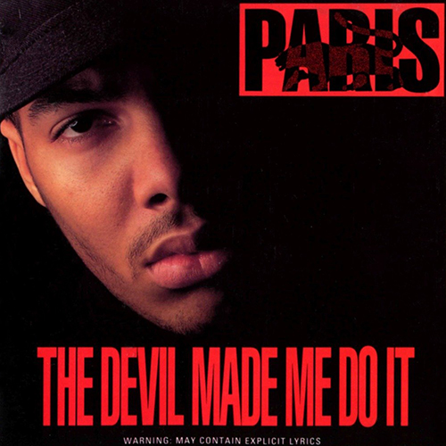 Paris – The Devil Made Me Do It