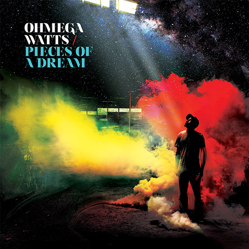 Ohmega Watts – Pieces Of A Dream