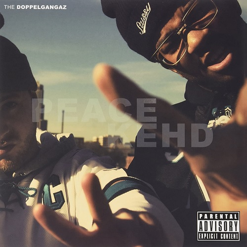 The Doppelgangaz – Peace Kehd