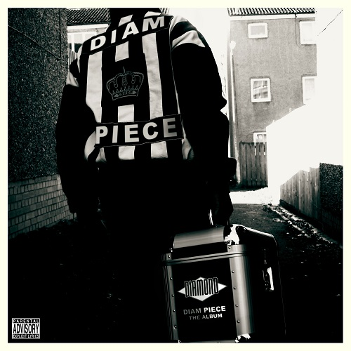 Diamond D – Diam Piece The Album