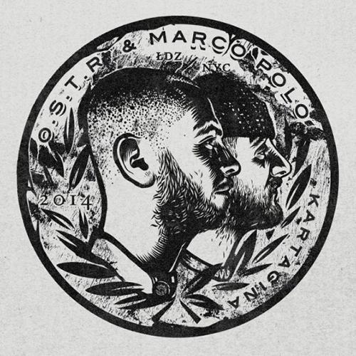 O.S.T.R. & Marco Polo – Kartagina