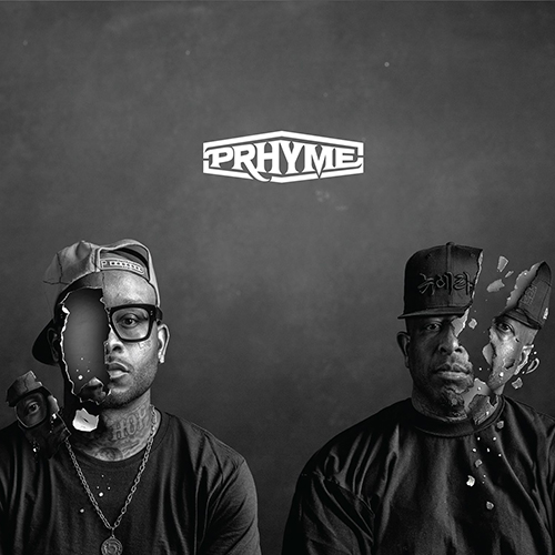 "Royce Da 5'9"" and Dj Premier – PRhyme"