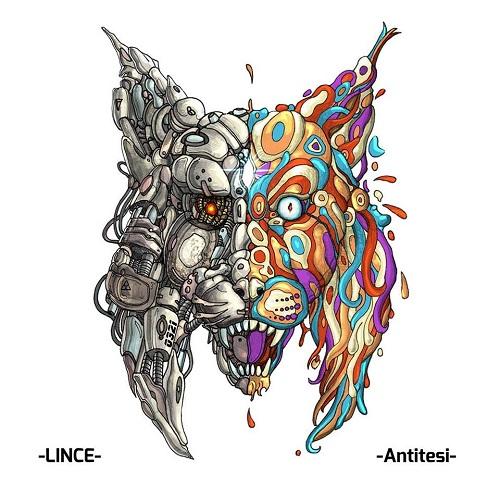 Lince – Antitesi