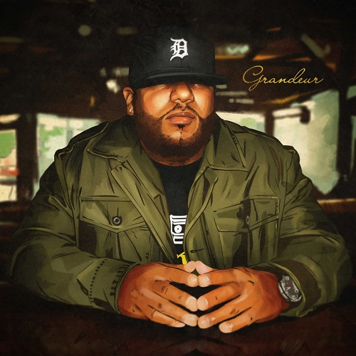 Apollo Brown – Grandeur