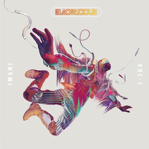 Blackalicious – Imani Vol. 1