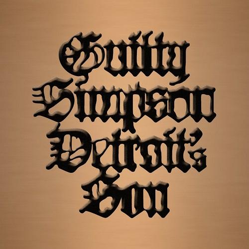 Guilty Simpson – Detroit's Son