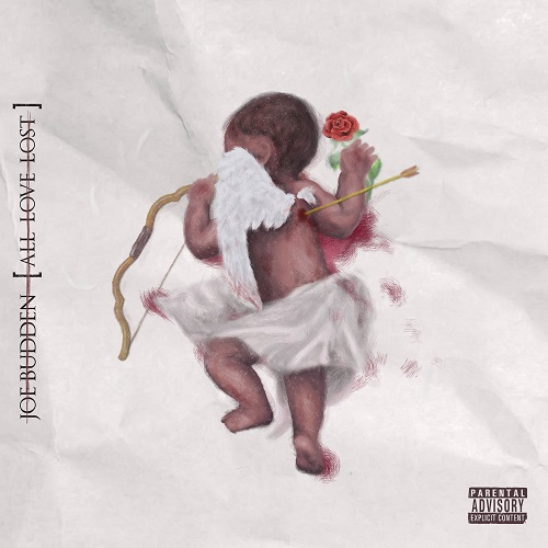 Joe Budden – All Love Lost