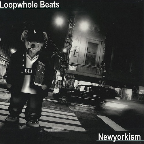 Loopwhole Beats – Newyorkism