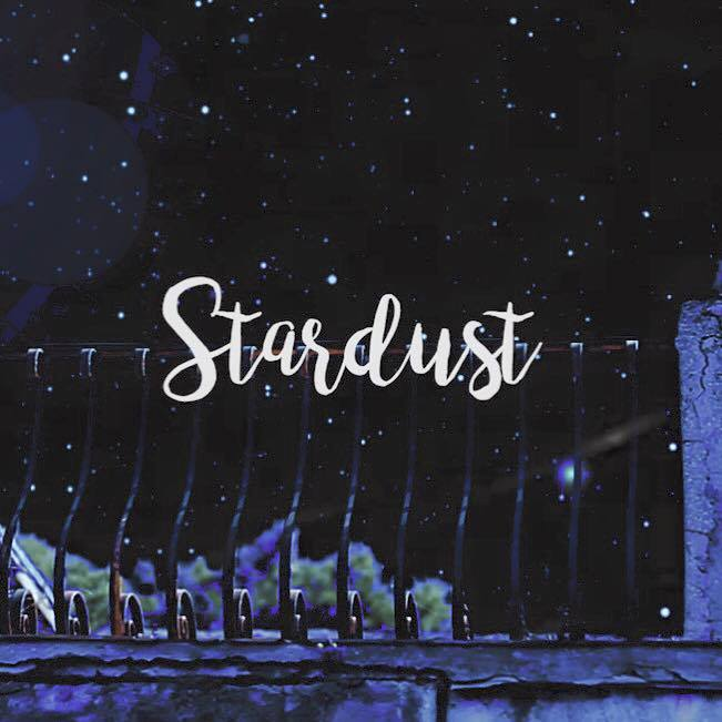 Geloterzo – Stardust