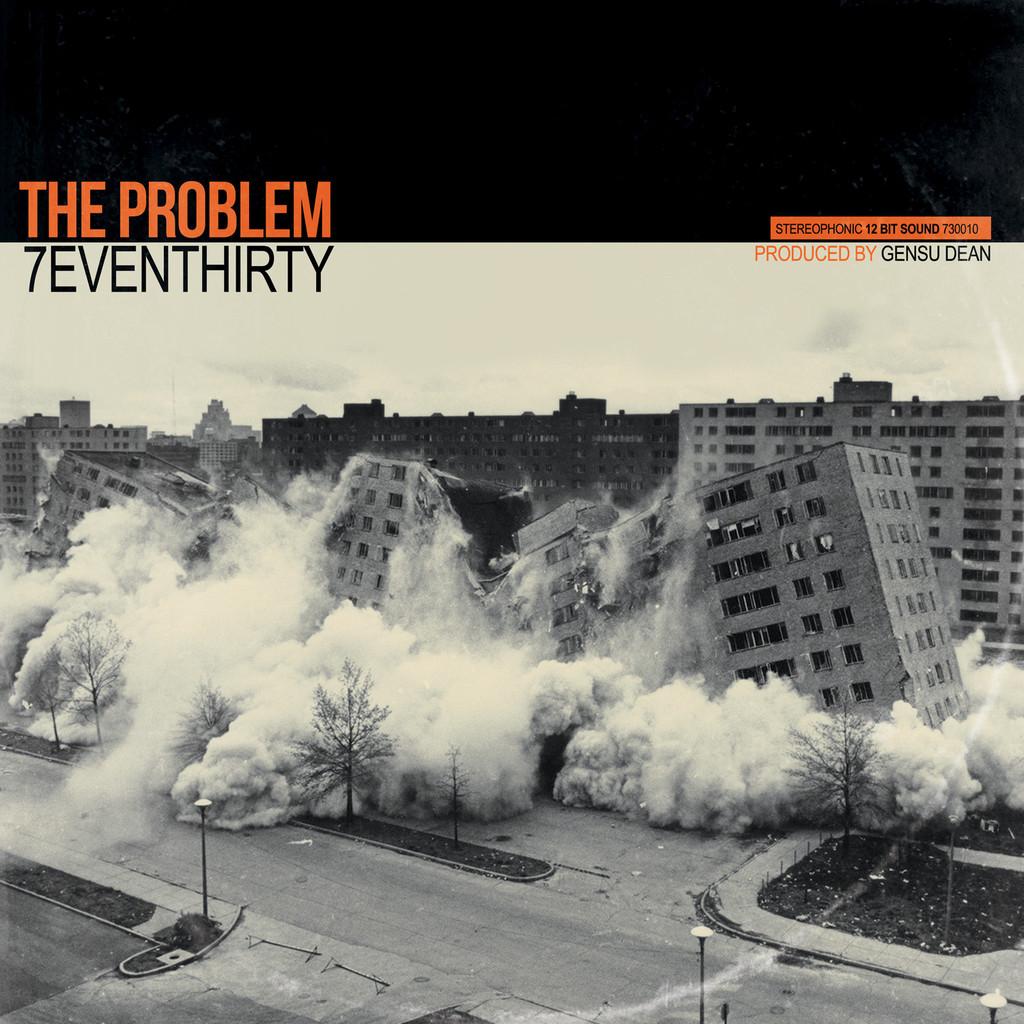 7evenThirty – The Problem