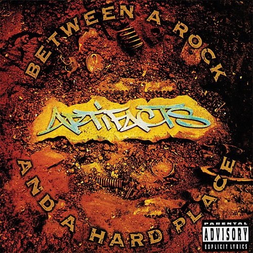 Artifacts – Between A Rock And A Hard Place