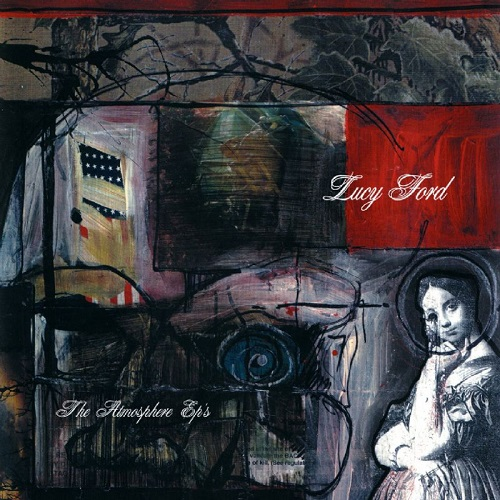Atmosphere – Lucy Ford: The Atmosphere EP's