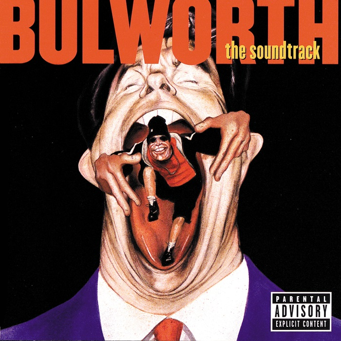 AA.VV. – Bulworth The Soundtrack