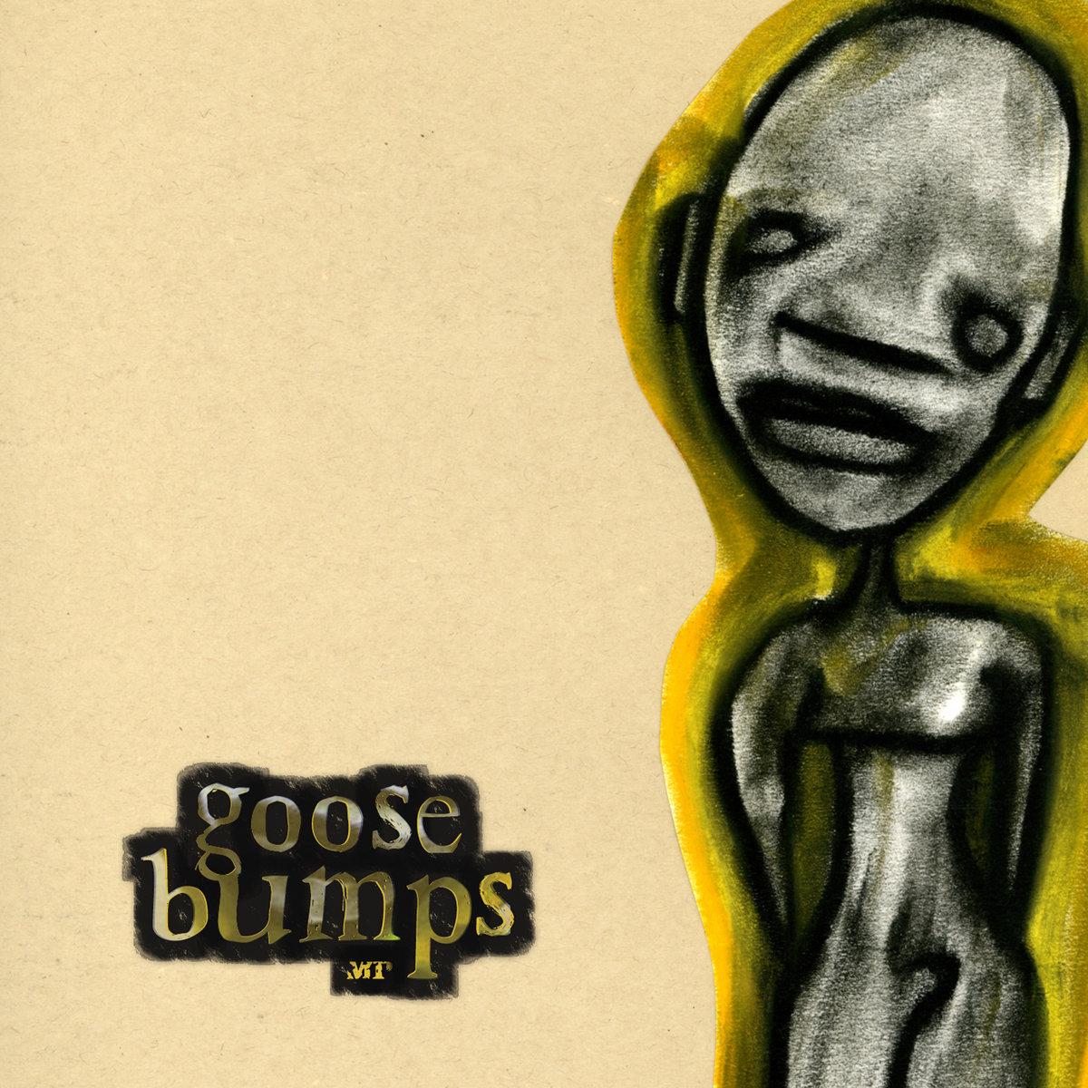 AA.VV. – Goose Bumps