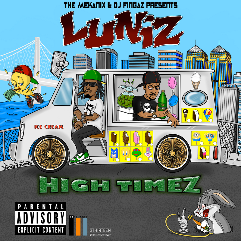 Luniz – High Timez