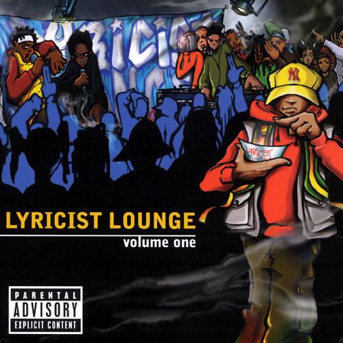 AA.VV. – Lyricist Lounge Volume One