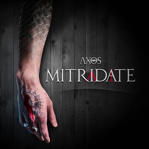 Axos – Mitridate