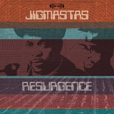 Jigmastas – Resurgence (prossima uscita)