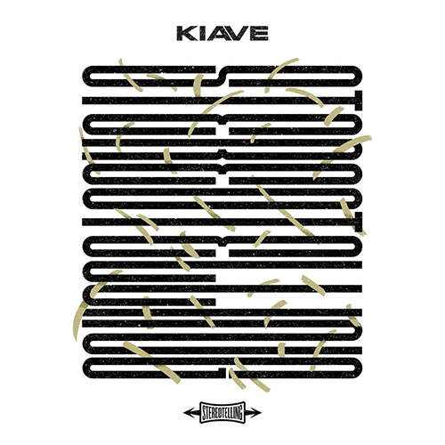 Kiave – Stereotelling