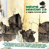 AA.VV. – Natural Selection 2.0 – A Digital Survival Guide