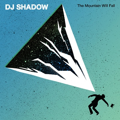Dj Shadow – The Mountain Will Fall (prossima uscita)