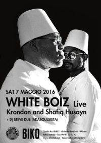 WhiteBoiz