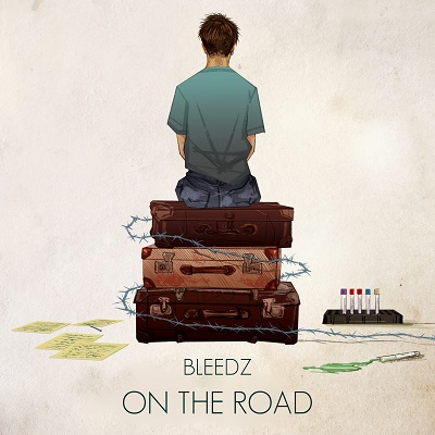 Bleedz – On the road (free download)