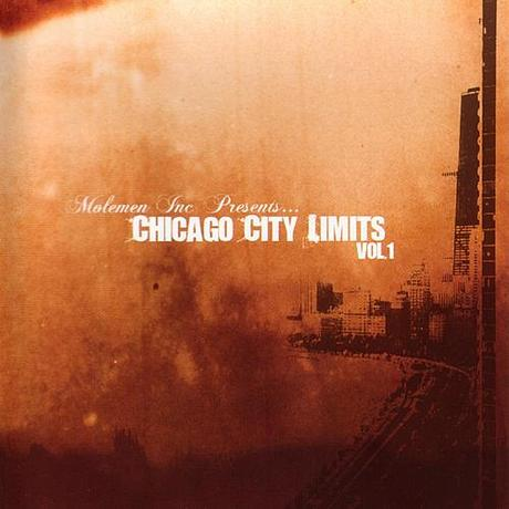 AA.VV. – Molemen Inc. Presents: Chicago City Limits Vol. 1