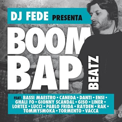 Dj Fede – Boom bap beatz