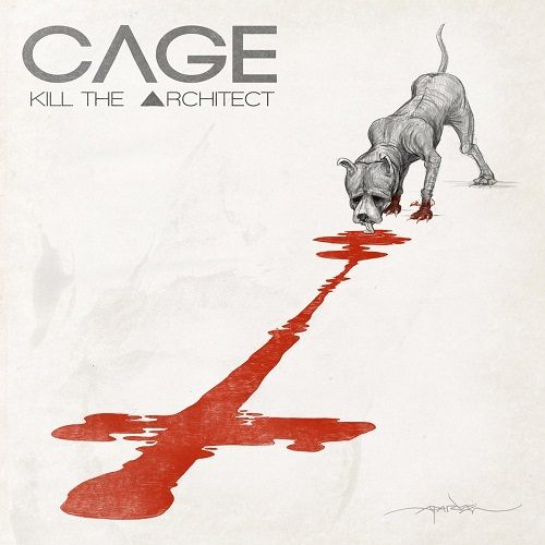 Cage – Kill The Architect