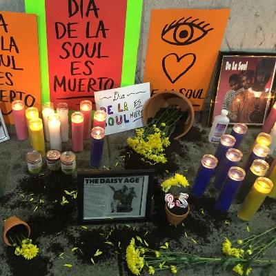 """I De La Soul celebrano i 25 anni di """"De La Soul Is Dead"""" a modo loro…"""