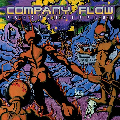 Company Flow – Funcrusher Plus