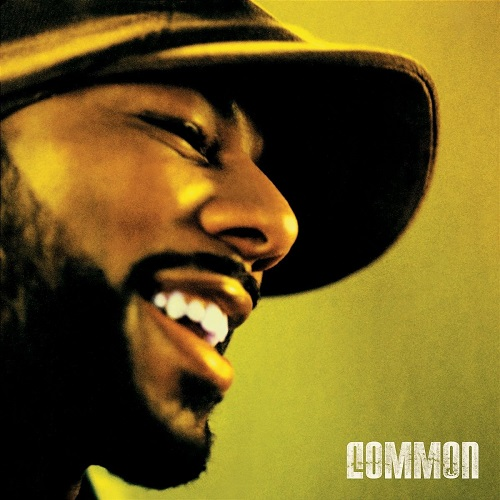 Common – Be