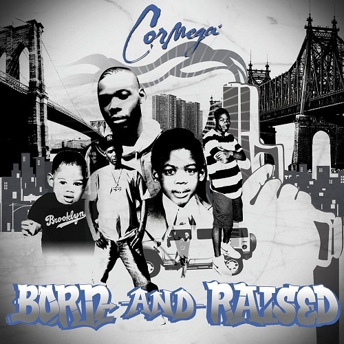 Cormega – Born And Raised