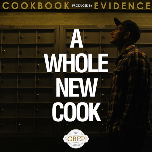 CookBook – A Whole New Cook