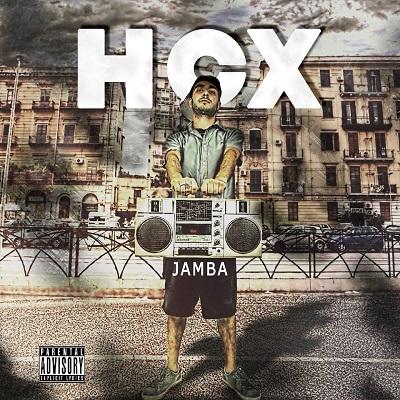 Jamba – Portrait of noiserz