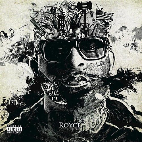 """Royce Da 5'9"""" – Layers"""