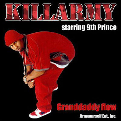 9th Prince – Granddaddy Flow