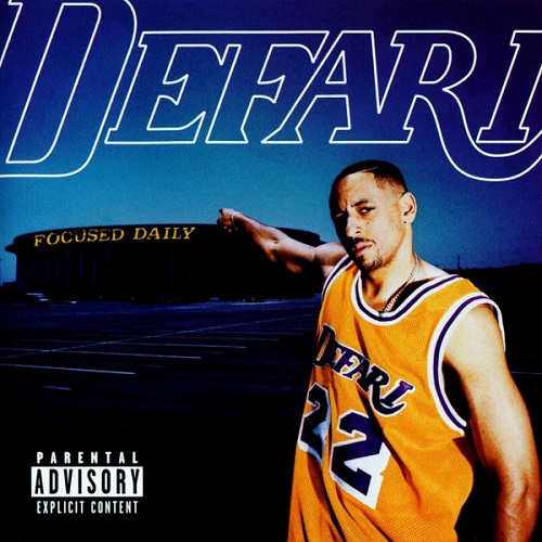 Defari – Focused Daily